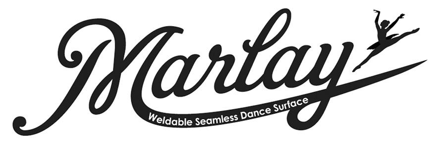 Alvas Marlay Dance Floor Logo