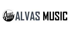 Alvas Music logo