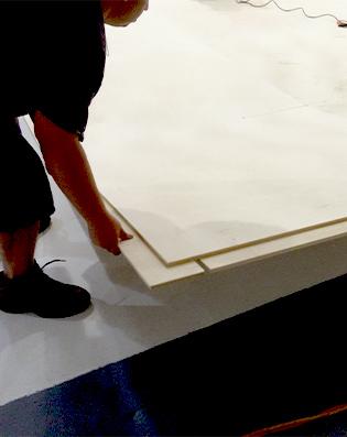 Alvas Floating Subfloor - slide 3