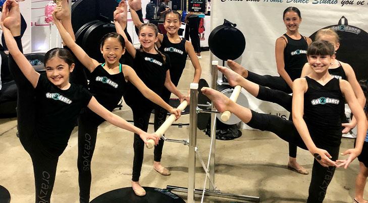 Dancerpalooza 2019