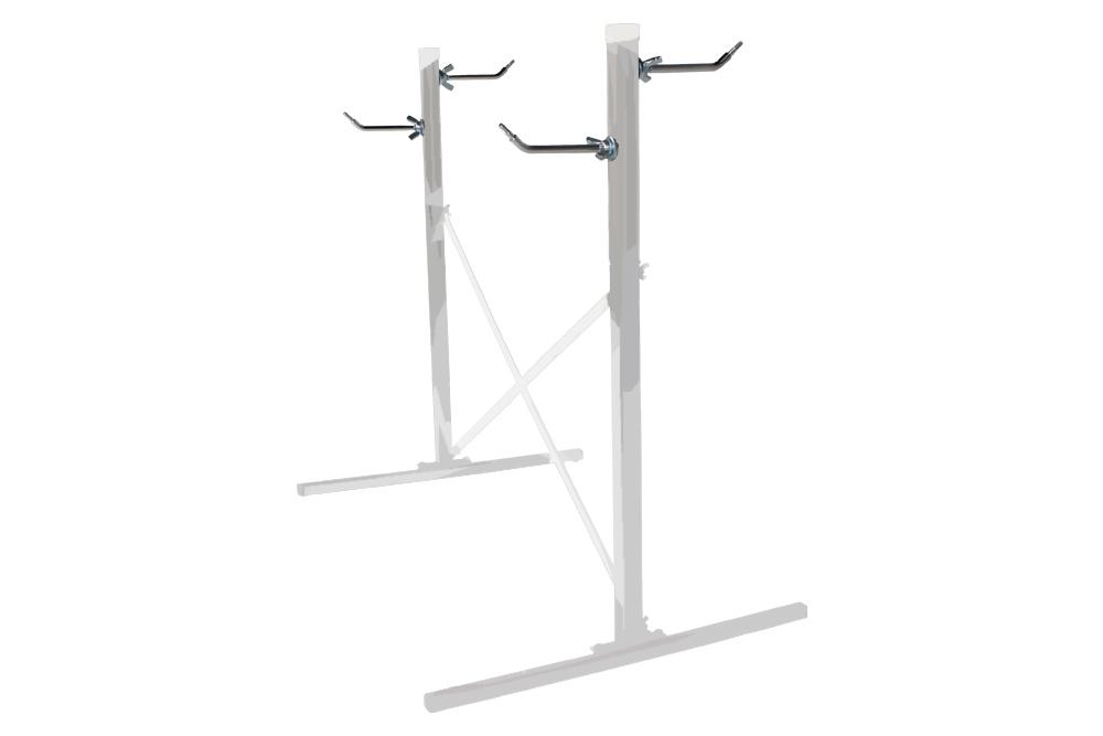 Alvas Extension Units for ballet barres