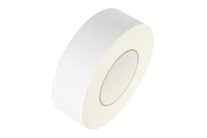 Alvas Gaffers Cloth Tape - White
