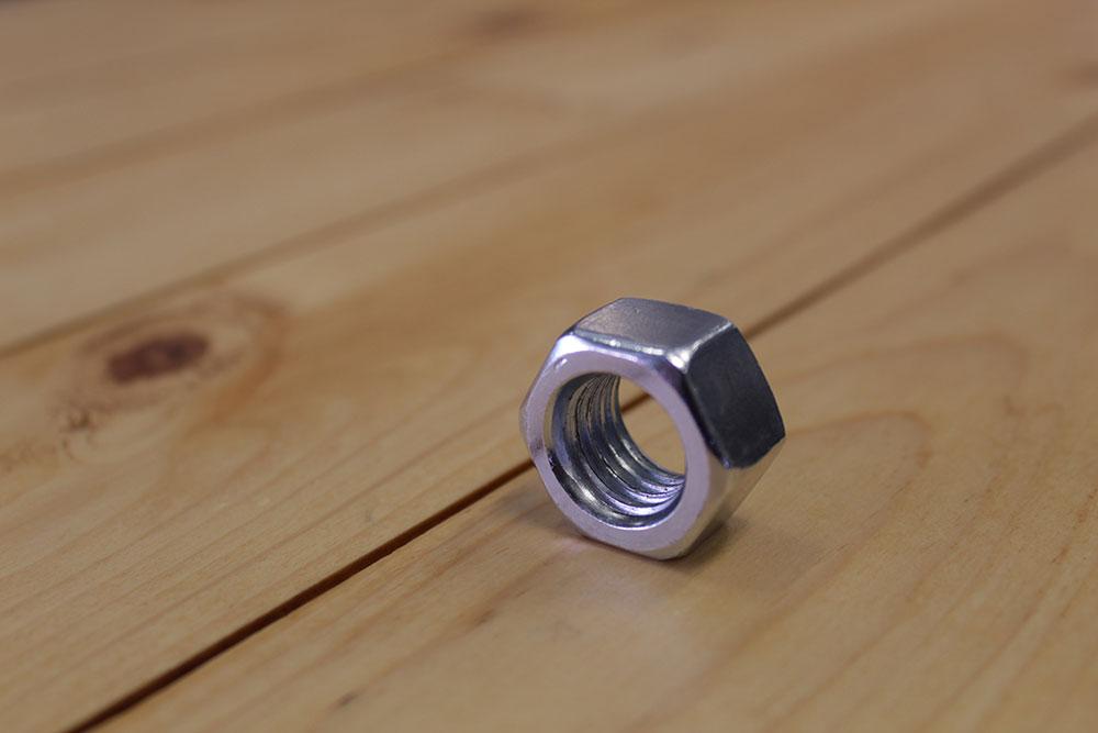 Alvas Hex Nut