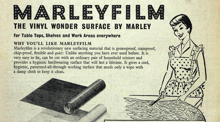 Marley vs. Matlay vs. Marlay