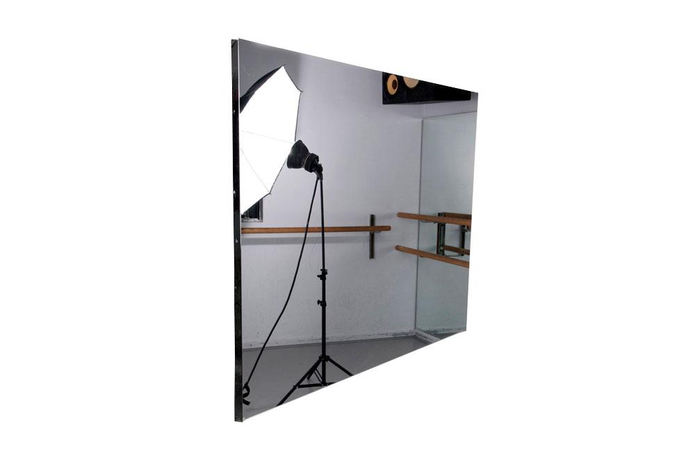 Alvas Glassless Dance Mirror Panel