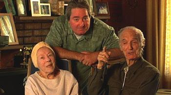 Rosalie, Matt & Alva